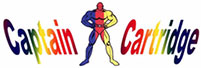 Captain Cartridge ink & toner